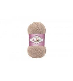 Alize Cotton Gold Bej Melanj-152