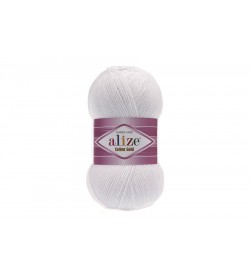 Alize Cotton Gold Beyaz-55