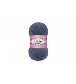 Alize Cotton Gold Denim Melanj-203