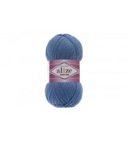Alize Cotton Gold Elektrik Mavi-236