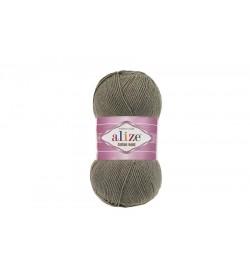 Alize Cotton Gold Haki Melanj-270