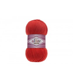 Alize Cotton Gold Kırmızı-243