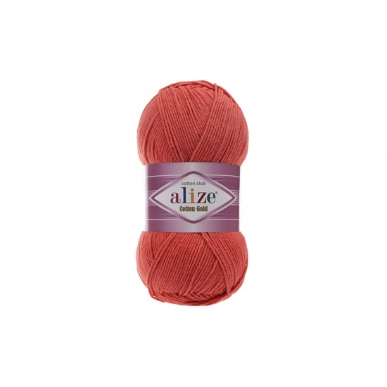 Alize Cotton Gold Mercan-38