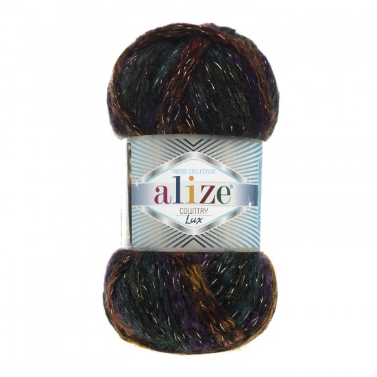 Alize Country Lux 5035