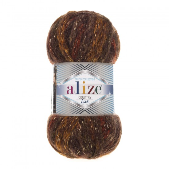 Alize Country Lux 5510