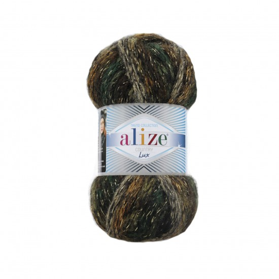 Alize Country Lux 5566