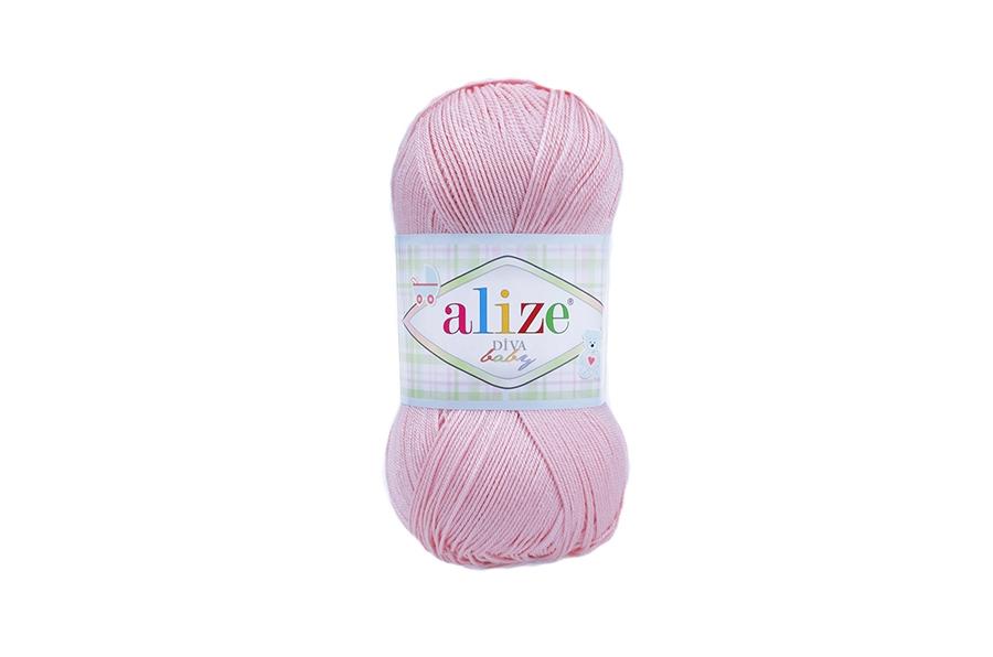 Alize Diva Baby Pudra-143