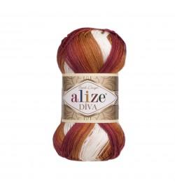 Alize Diva Batik 7107