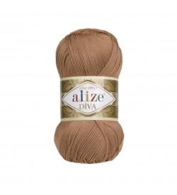 Alize Diva Kızıl Kahve-261