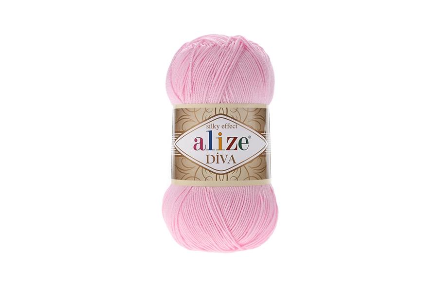 Alize Diva Bebek Pembesi-185