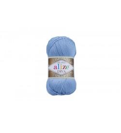 Alize Diva Deniz Mavisi-350