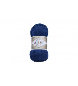 Alize Diva Gece Mavisi-279