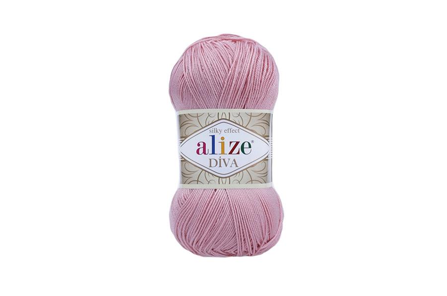 Alize Diva Gelin Pembesi-363