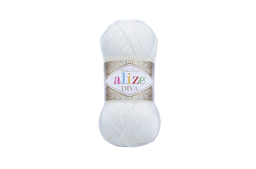 Alize Diva İnci-450