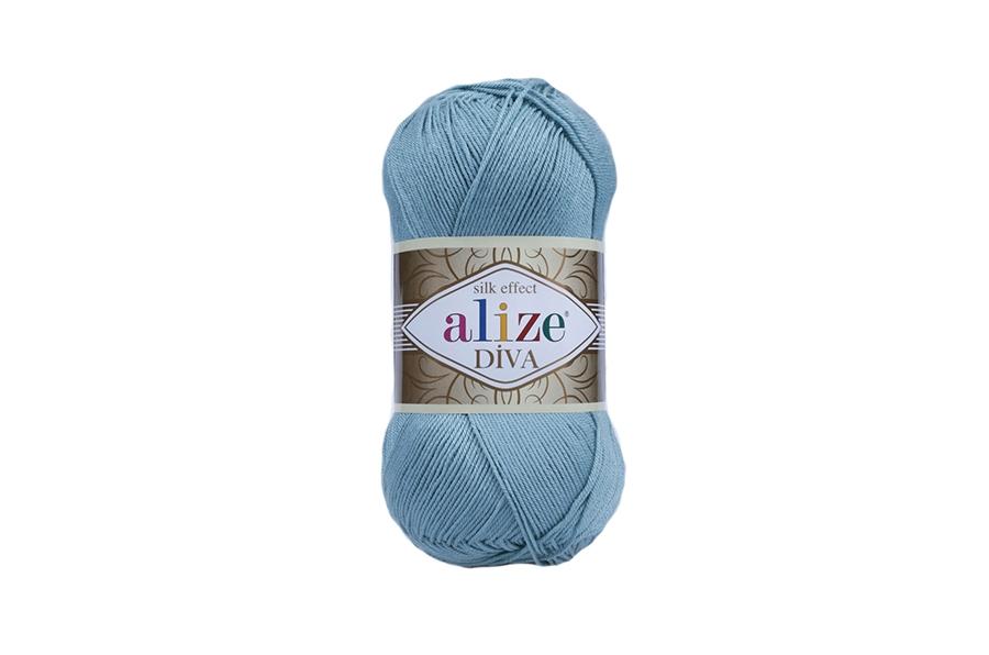 Alize Diva Mint-463