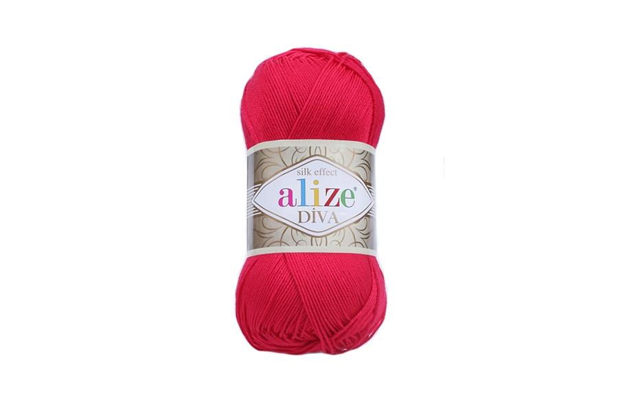 Alize Diva Yakut-396