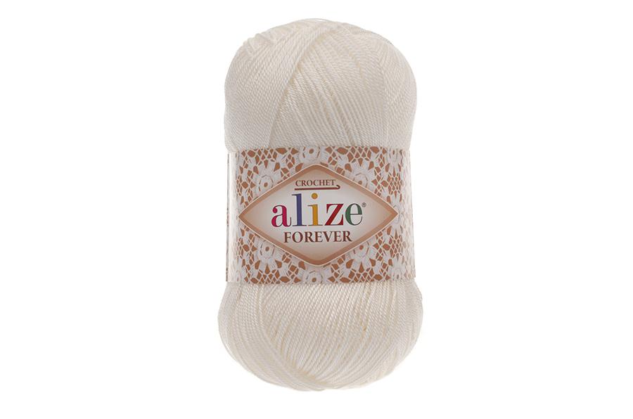 Alize Forever El Örgü İpi İnci-292
