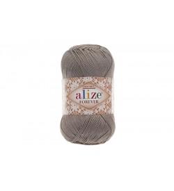 Alize Forever El Örgü İpi Gri-459
