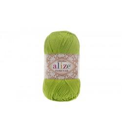 Alize Forever El Örgü İpi Asit Yeşili-612