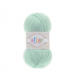 Alize Happy Baby Mint 522