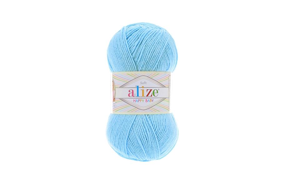 Alize Happy Baby Bebe Mavi-218