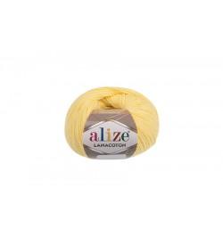 Alize Lanacoton Açık Sarı-187