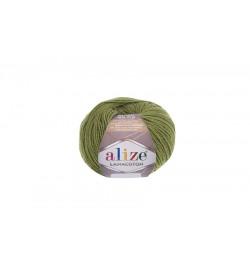Alize Lanacoton Yeşil -485