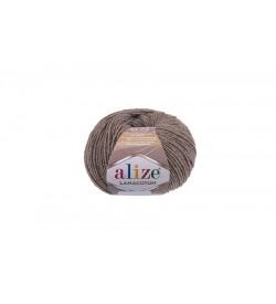 Alize Lanacoton Sütlüğ Kahve Melanj -688