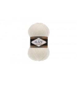Alize Lanagold Açık Krem-62