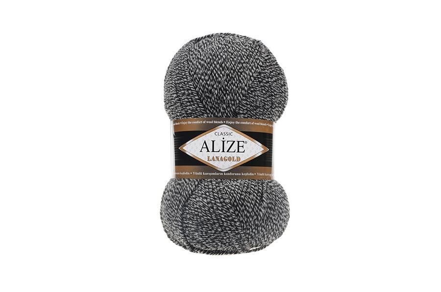 Alize Lanagold Due-601