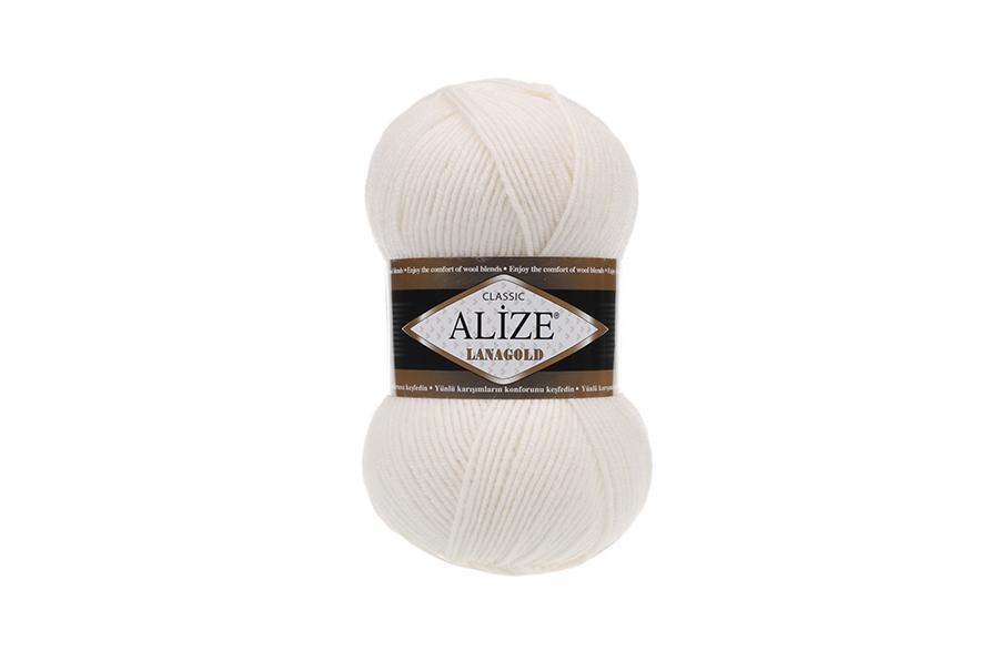 Alize Lanagold İnci-450