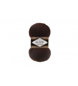 Alize Lanagold Kahverengi-26