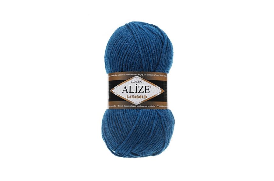 Alize Lanagold Mikanos Mavi-155