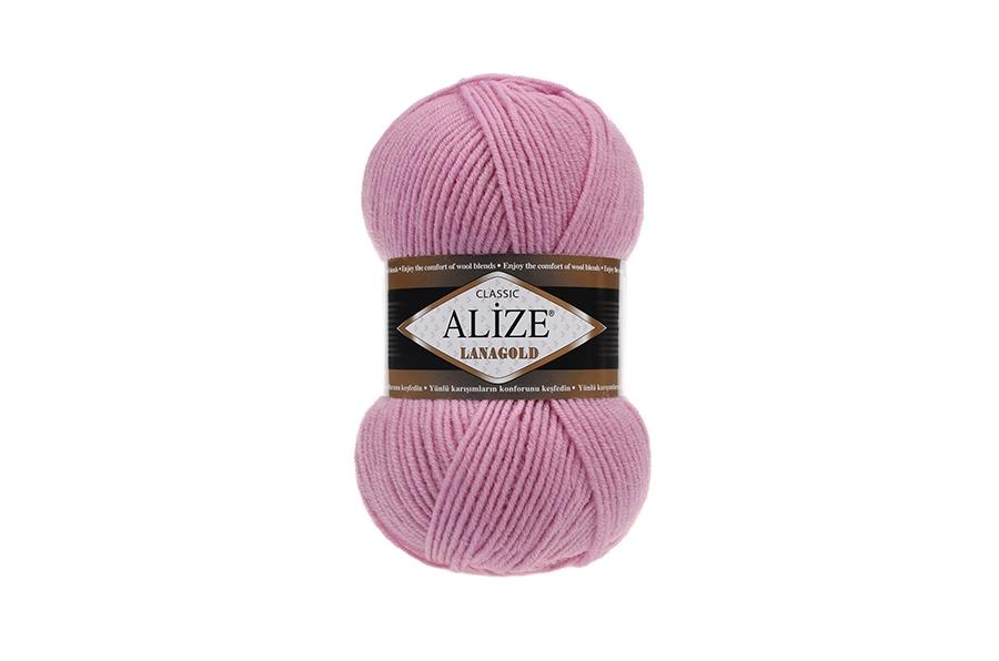 Alize Lanagold Pembe-98