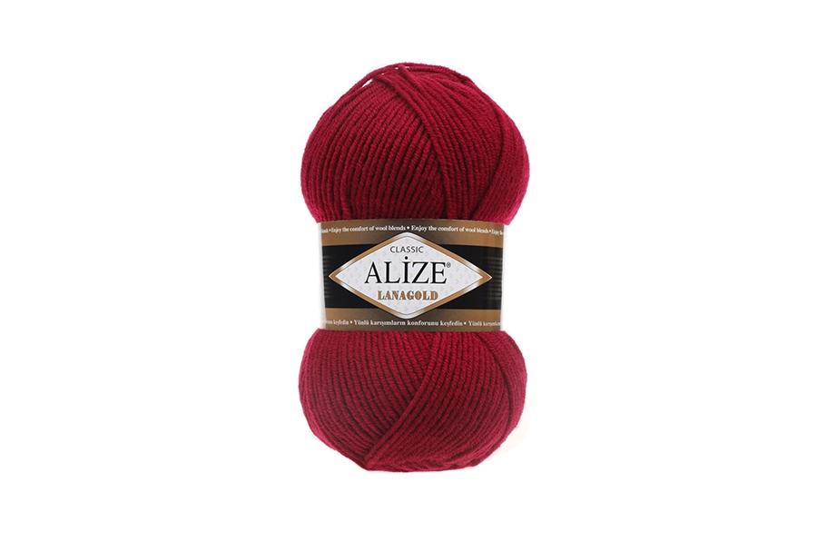 Alize Lanagold Vişne-390
