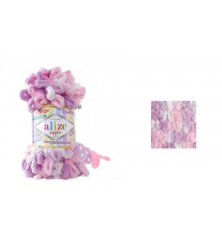 Alize Puffy Color 6051