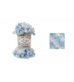 Alize Puffy Color 5865