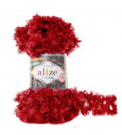 Alize Puffy Fur - 6109