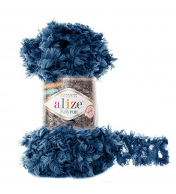 Alize Puffy Fur - 6114