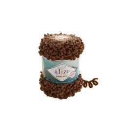 Alize Puffy Fine Ombre Batik-7262