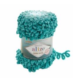 Alize Puffy Fine Ombre Batik-7246