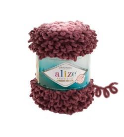 Alize Puffy Fine Ombre Batik-7276