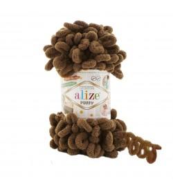 Alize Puffy Kahve Moka 321