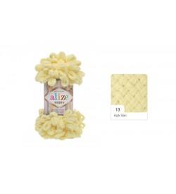 Alize Puffy Açık Sarı-13