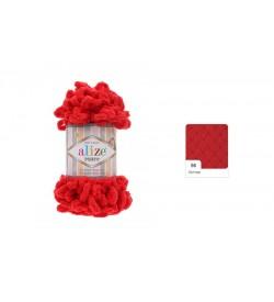 Alize Puffy Kırmızı-56