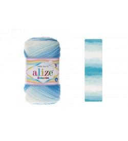 Alize Şekerim Batik 2130