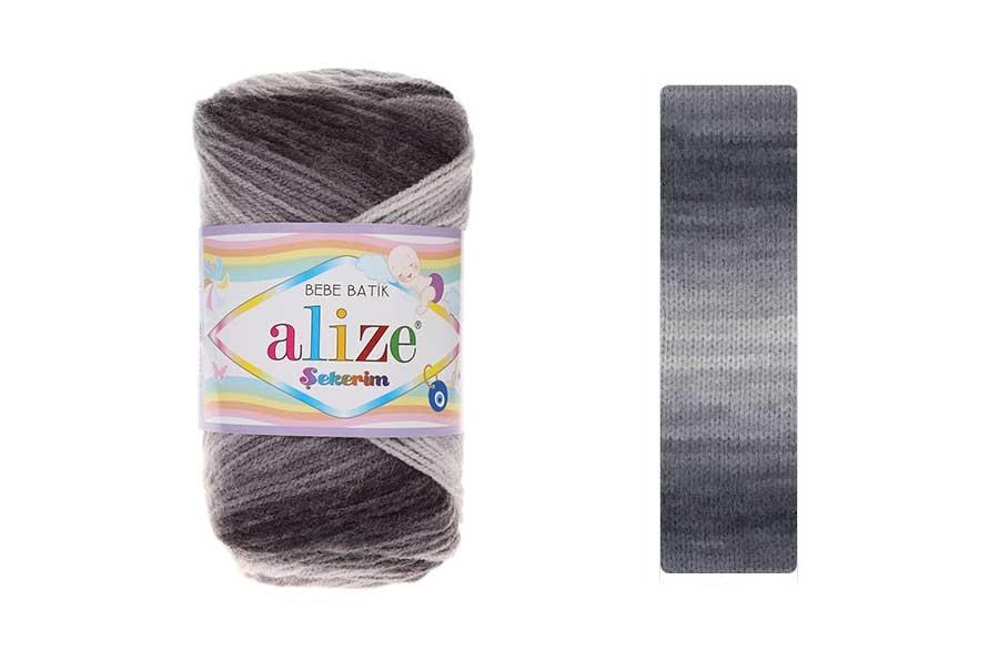 Alize Şekerim Batik 2881