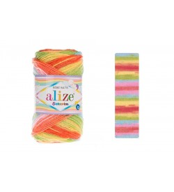 Alize Şekerim Batik 4400