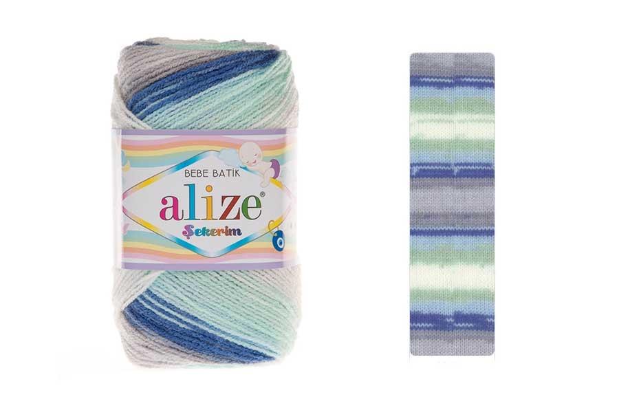 Alize Şekerim Batik 6548