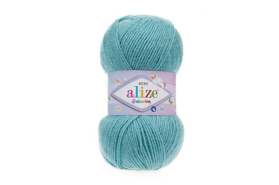 Alize Şekerim Bebe Azur-124